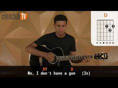 Come As You Are - Nirvana (aula de violão completa)