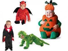 Halloween: Lustige Kostüme für Kinder und Babys.  Na, das ist aber ein süßer Kürbis! So lustig verpackt wird Ihr Kleines der Hingucker auf jeder Halloween-Party. Aber wir haben noch mehr lustig-schaurige Kostüme für Kinder und Babys gefunden.