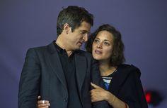 Pin for Later: Ces Photos de Guillaume Canet et Marion Cotillard Vont Vous Redonner Foi en L'amour