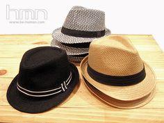 Human Fedora Hats!