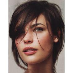 Models 1: Clare Durkin - Portfolio