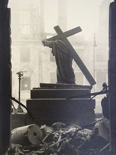 The loss to the world of the Seven Sacraments of the Catholic Mystery is incalculable. Without all Seeven Sacraments, Christianity may continue to wither. Poland Ww2, Ivan Sanchez, Seven Sacraments, Warsaw Uprising, Catholic Quotes, The Orator, Pope Francis, Roman Catholic, Catholic Art