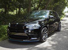 IND BMW X5 M (F15) '2015–н.в.