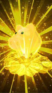貯金が増える Gold Wallpaper Hd, Win Money, Kokoro, 2 Colours, Feng Shui, I Am Awesome, Happy, Yahoo, Gif Pictures
