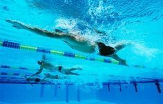 Swimming for Beginners - How to Fix Your Form