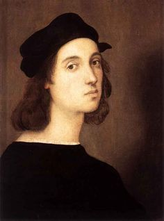 RAFAEL SANZIO     LIFE  Italian painter, Raffaello Sanzio or Santi, or simply Raphael was born in Urbino to April 6, 1483 and died in Rome on April 6, 1520. He began painting as a boy, showing great sensitivity and delicacy spatial trace the ex-voto which is in the Museum of Liverpool. Studied under Perugino in Perugia.