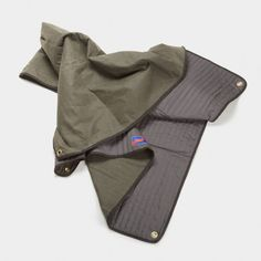 Best Made's Waxed Canvas Blanket - Acquire