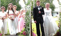pretty wedding, Jane Austen???