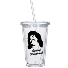 Rick Rude WWE Wrestling Tumbler Cup Gift Home Decor Gift for