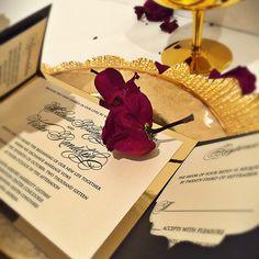 XOXO: Wedding Invitations