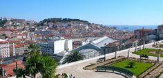 Fascinante viaje para conocer Lisboa en vacaciones - http://www.absolutlisboa.com/fascinante-viaje-para-conocer-lisboa-en-vacaciones/