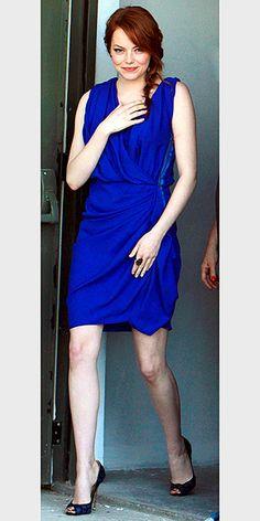 EMMA STONE photo   Emma Stone