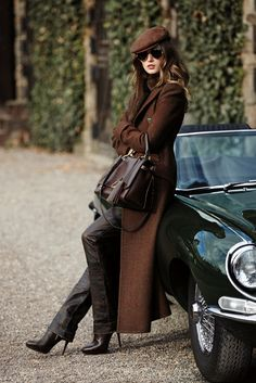 Ralph Lauren Fall '12....I LOVE this outfit!!!