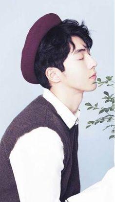 Nam Joo Hyuk Lee Sung Kyung, Jong Hyuk, Lee Jong Suk, Joon Hyung, Park Hyung Sik, Asian Actors, Korean Actors, Nam Joo Hyuk Wallpaper, Park Bogum