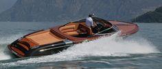 Riva 33 Aquariva Cento | Lengers Yachts | Lengers Yachts
