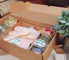 New eco friendly take away packaging from kavis packaging pinterest empaques envases y cajas - Envases take away ...