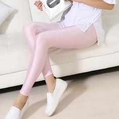Spandex Leggings,wholesale price from factory directly,$2.8/pc