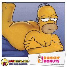 WTFeCard - www.wtfecard.com - #ecard #WTF #humor #adult #someecard #politicallyincorrect #blunt #greetings #homer #Simpsons