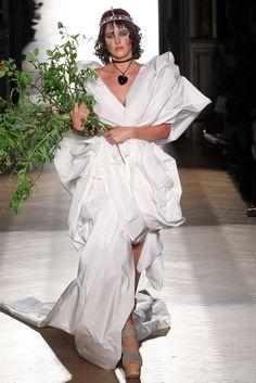 Vivienne Westwood- PFW - SS15