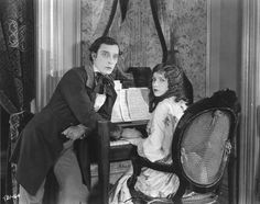 ...  Buster Keaton's comedies rocked Hollywood's silent era with laughter throughout the 1920s. Description from silentfilmlivemusic.blogspot.com. I searched for this on bing.com/images