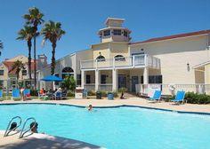 1st floor Condo Close to the Beach and the Pool! in Corpus Christi 2 bd 2bth sleeps 4 $200 a night