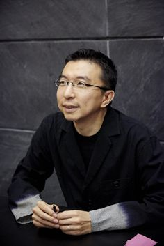 Architect Sou Fujimoto Discusses 7 of His Favorite Projects Photos | Architectural Digest