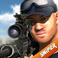 Sniper Ops 3D Shooting Game 47.0.0 MOD APK  Data  action games
