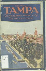 Charms of Tampa. Vintage Florida, Tampa Florida, West Coast, The Borrowers, Charms, History, City, Historia, Cities