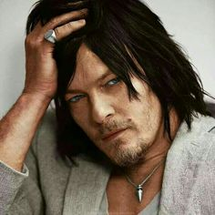 Sexy Norman
