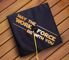 May The Work Force Be With You Star Wars by AliRoseCreative Möge die Belegschaft mit dir sein Star W