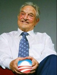 """Illegal Market Manipulation, Felony Insider Trading, Villain, Currency collapses 3/17/15 Soros: Republic Enemy #1 The guru of obama & the dem party. """"The main obstacle to a stable and just world order is the United States.""""—George Soros """"George Soros is an evil man. He's anti-God, anti-family, anti-American, and anti-good."""" —Rev. Jesse Lee Peterson"""
