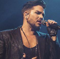 Adam Lambert and Queen concert 2018 Adam Lambert Concert, Europa Tour, American Idol, Singer, Queen, Daddy, Guys, The Originals, Musicians