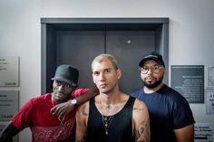 Dubmatique, Omnikrom et Rymz: du hip-hop franco au rap québ Quebec, Jean Bart, Rap, Hip Hop, Quebec City, Wraps, Hiphop, Rap Music