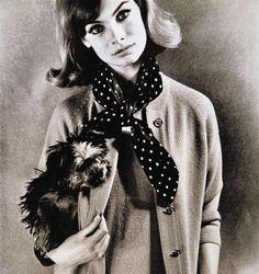 Pickpocket: Style Icon: Jean Shrimpton