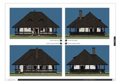 Casa INA Concept Home, Home Fashion, Romania, Gazebo, Outdoor Structures, Cabin, Mansions, House Styles, Modern