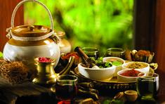 #Ayurvedic #treatment:- 1 Panchakarma: For  removal of toxin. 2.Abhyangam: Massage for tissue repairing.     3. Nasyam: For mental disorder. 4. Elakizhi: for injuries.