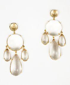 Lisi Lerch Erinn earring- follow www.lisilerch.com for more, like it, love it, pin it, share it!