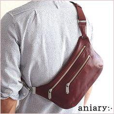 aniary(アニアリ)ショルダーバッグ