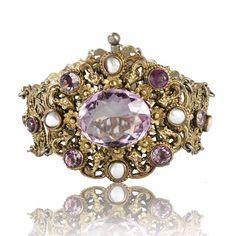 Austro-ungarian bracelet