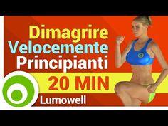 Come Avere Gambe Perfette: Esercizi per Cosce Snelle, Sode e Toniche - YouTube