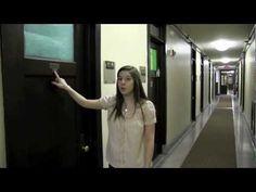 Power Hall Residence Tour with Jackie Glosniak '14