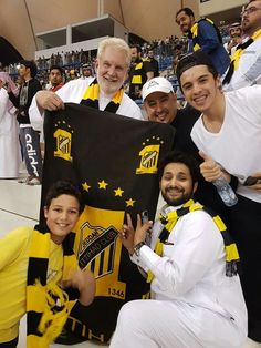 A big congratulations to our Ittihad football team for tgei awesome victory in Riyadh.