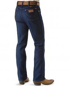 "Wrangler Jeans - 947 Regular Fit Stretch - Big 44"" to 54"" Waist"