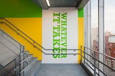 Achievement First Endeavor Middle School, a charter school for grades 5 through 8 in Clinton Hill, Brooklyn