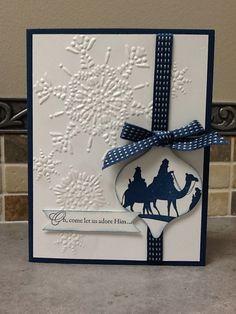 Christi's Creative Crew: Come To Bethlehem                                                                                                                                                      More