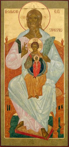 10 Holy Icons - God the Father ideas   god the father, christianity,  iconography
