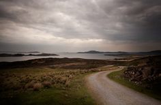 David Eustace: photographic tribute to the Highlands and Hebridean Islands. The anthropologist.