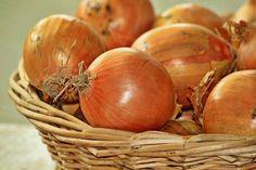 Makói vöröshagyma – az eredet védett, Hungarikum listán is szereplő hagyma, amitől Makó és a hagyma neve elválaszthatatlanná vált. Different Fruits And Vegetables, Root Vegetables, Store Vegetables, Growing Vegetables, Veggies, Foods Good For Kidneys, Healthy Kidneys, Food For Kidney Health, Insects