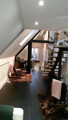 Loft, Real Estate, Bed, Furniture, Home Decor, Homemade Home Decor, Stream Bed, Lofts, Real Estates