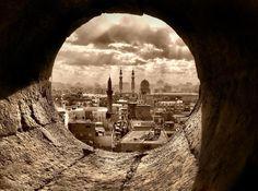 Beautiful #cairo